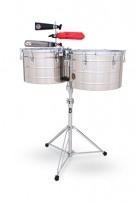Timbales Tito Puente Thunder Timbs Bronze