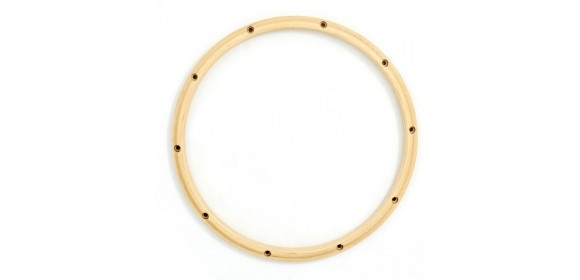 Holzspannreifen Snare Batter Side Hoops SC-1410WTT