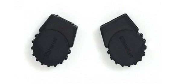 Beckenstativ-Zubehör Gummifuß SC-PC10