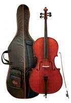 Cellogarnitur Allegro 1/16