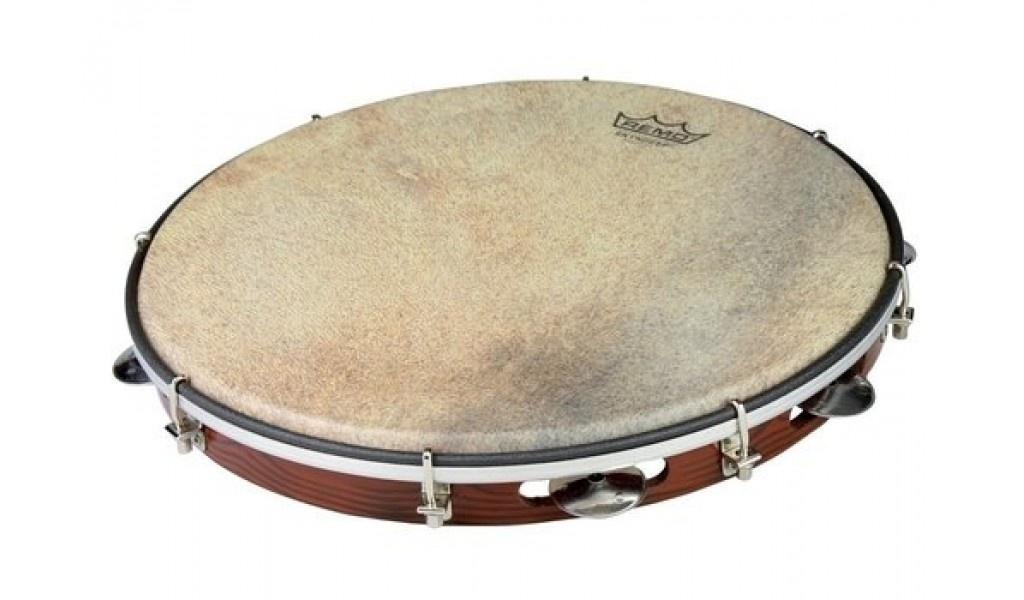 Remo Frame Drum 22.Remo Frame Drum Fiberskyn 14 Inch Long McQuade ...