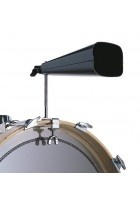 Klammer Percussion Bassdrum
