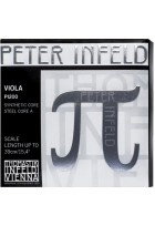 Viola-Saiten Peter Infeld Synthetic Core A Stahl/Chrom