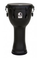 Djembe Freestyle Mechanically Tuned Black Mamba
