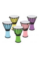 Djembe Freestyle Colorsound Pastel Pastel Blue