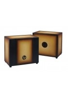 Cajon Matador Triple Percussion Vintage Sunburst