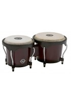 Bongo City Series Dark Wood matt