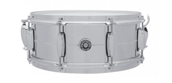 "Snare Drum USA Brooklyn 12"" x 6"""