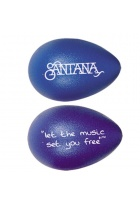 RHYTHMIX Santana Egg Shaker Grape