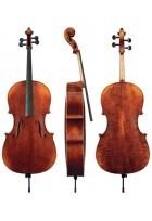 Cello Maestro 5 1/16