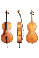Cello Germania 10 Modell Berlin antik