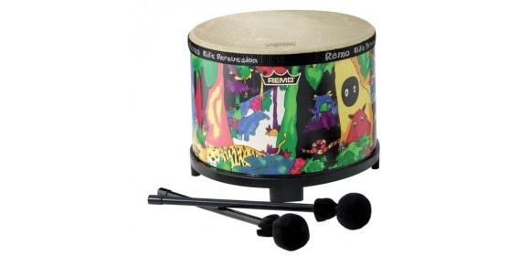 Kid´s Percussion Floor Tom KD-5080-01