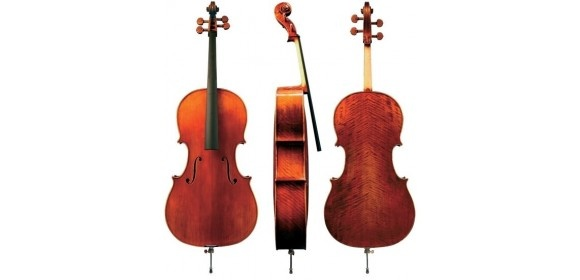 Cello Maestro 31 4/4 Antik