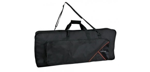 Keyboard Gig-Bag Premium F 85x32x10 cm
