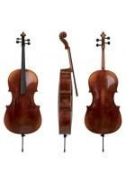 Cello Maestro  6 4/4 LEFTHAND