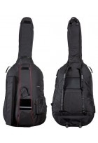 Kontrabass Gig-Bag Prestige 4/4 Rolly