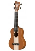 Sopran Ukulele Manoa Waimea W-SO-OR Sopran