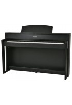Digitalpiano UP 380 G WK Schwarz matt