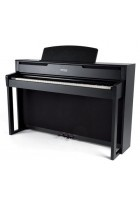 Digitalpiano UP 400 Schwarz matt