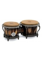 Bongo Set 55th Anniversary Candy Black Burst Candy Black Fade