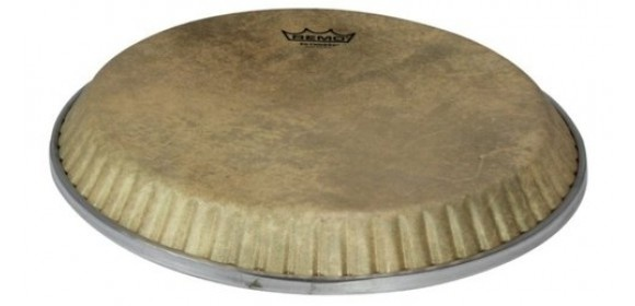 Percussionfell Skyndeep Symmetry Conga  Low Collar 11,06""