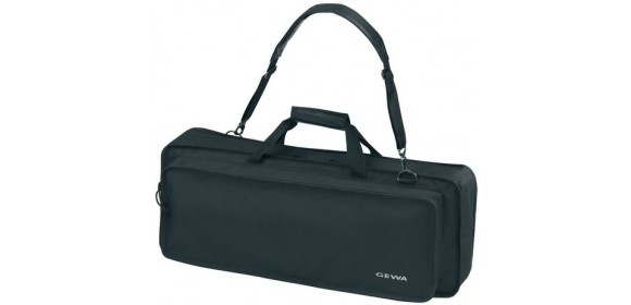Keyboard Gig-Bag Basic J 96x37x15 cm