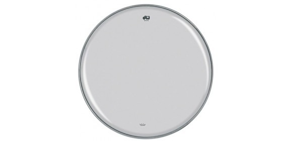 Snaredrum Fell Resonanz Transparent 13""