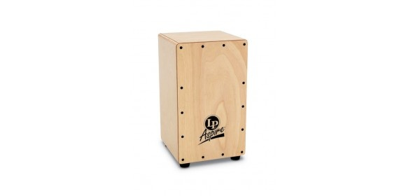 Cajon Aspire Junior