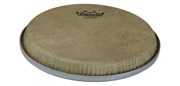 "Percussionfell Skyndeep Calfskin Bongo Low Collar R-Series 8,5"" M3-R850-S4-SD003"