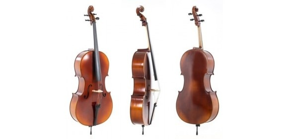 Cello Allegro-VC1 4/4