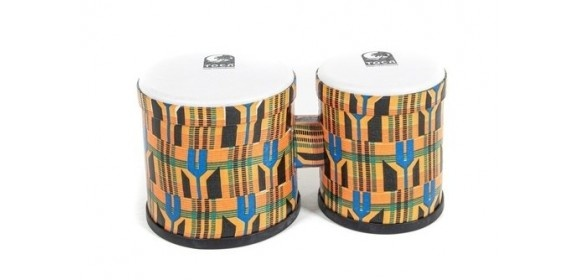 Bongo Freestyle Serie Kente Cloth