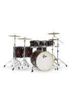 Kesselsatz Catalina Maple Satin Deep Cherry Burst