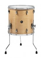 Floor Tom Renown Maple Gloss Natural