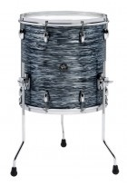 Floor Tom Renown Maple Silver Oyster Pearl
