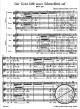 Notenbild für BA 5131 - DER GEIST HILFT UNSER SCHWACHHEIT AUF BWV 226