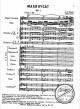 Notenbild für UEPH 99 - MAGNIFICAT D-DUR BWV 243