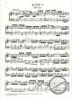 Notenbild für UT 51011 - FRANZOESISCHE SUITE 5 G-DUR BWV 816
