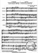 Notenbild für V 6107 - KLEINES WEIHNACHTSKONZERT BWV 142 KANTATE UNS IST EIN KIND