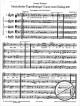 Notenbild für ZFS 533-534 - MUSICALISCHER TUGENDTSPIEGEL
