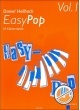 Produktinformationen zu EASY POP 1 - 16 KLAVIERSTUECKE ACM 205