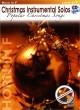 Titelbild für ALF 28340 - CHRISTMAS INSTRUMENTAL SONGS