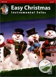 Titelbild für ALF 33286 - EASY CHRISTMAS - INSTRUMENTAL SOLOS