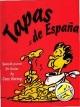 Titelbild für ALSBACH 10591 - TAPAS DE ESPANA