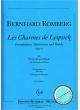 Produktinformationen zu LES CHARMES DE LEIPSICK OP 61 BUTORAC -K071-G