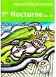 Produktinformationen zu NOCTURNE 1 OP 14 CFS 4572
