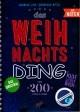 Titelbild für D 5555 - DAS WEIHNACHTS DING - MIT NOTEN