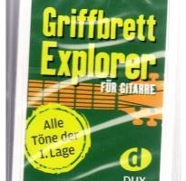 GRIFFBRETT EXPLORER