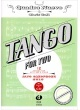 Produktinformationen zu TANGO FOR TWO D 952-CD