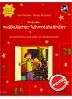 Produktinformationen zu FRIDOLINS MUSIKALISCHER ADVENTSKALENDER ED 22419