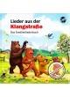 Produktinformationen zu LIEDER AUS DER KLANGSTRASSE ED 22456